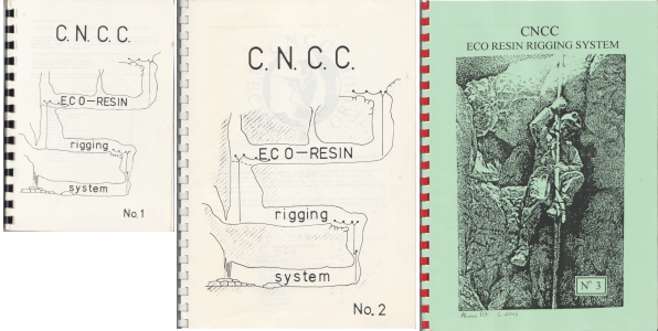 CNCC Rigging Guides 1st Series