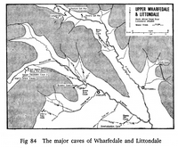 bk waltham74 Caves of Upper Wharfedale and Littondale