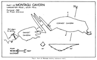 BSA PROC1 Lancaster Hole - Montagu Cavern