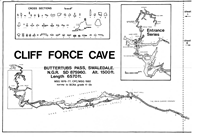 CPC J6-3 Cliffe Force Cave Sht1