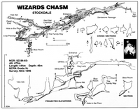 Descent 147 Wizards Chasm - Stockdale