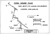 MUSS J3 Cosh House Cave