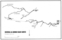 NC V1 Scoska and Bown Scar Caves