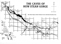 Anon XXXX Caves of How Stean Gorge