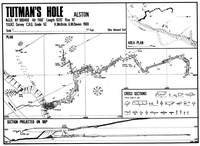 YURT R2 Tutmans Hole - Alston